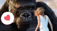 生殖隔离算什么, 扒一扒电影里那些跨物种的恋爱故事