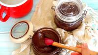 超详细步骤教你制作营养美味无添加的酱料-混合坚果巧克力酱