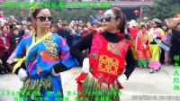河津吴村新村社火汇演《等你有钱了》环保时装秀-疏属山龙王庙2月2文化节