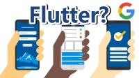 【Google技术】什么是Flutter