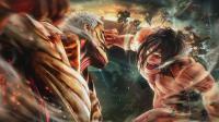 【Q桑】《进击的巨人2》困难电影向热血式攻略剧解说 第01集