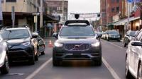 Uber自动驾驶汽车在美国亚利桑那州撞死行人, 系全美首例
