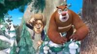 救出熊大熊二3 熊出没之探险日记游戏