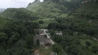天坑里的世外桃源 在600年历史的古朴村寨体验原汁原味生活