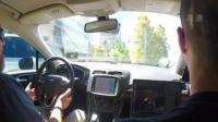 优步自动驾驶汽车撞死1女子 系全球首例致死事故