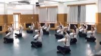 中央民族大学舞蹈学院, 维吾尔族舞蹈《气质与眼神组合》, 专业吧