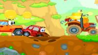 汽车总动员玩具 泰路小巴士玩具车套装 小汽车的英雄梦.mp4
