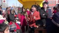 杨晓琼莲花落: 农村义演和群众互动