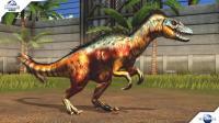 【肉肉】侏罗纪世界游戏951#原始动物长臂猎龙!