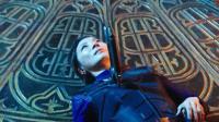 4分钟看科幻片美剧《星际迷航发现号》第二集, 星际军团大战爆发杨紫琼怎么了?