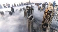 美得丧心病狂! 外国人制作的冬季迪拜延时摄影