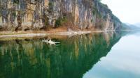 桂林山水甲天下, 其实全靠这一条江, 集中了桂林山水的精华
