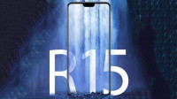【国产手机】OPPO R15发布会看点汇总!