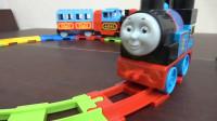 托马斯玩具托马斯轨道托马斯小火车儿童玩具
