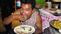 印度美食到底用不用手抓着吃?