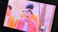 八卦:张一山晒与王俊凯互动图 称摄影师有毒