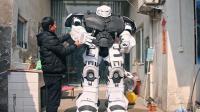 农民造机器人收入超百万