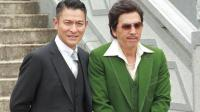 刘德华 甄子丹联手打造经典黑帮电影《追龙》雷洛和跛豪的江湖情仇