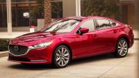 【宣传片】2018全新改款马自达6外观内饰展示 Mazda