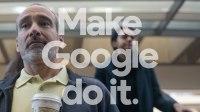 Hey Google: Chips