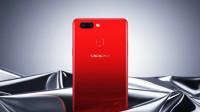 【科技数码】OPPO R15正式发布,引领时尚潮流