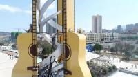印象正安栏目组-走进吉他广场
