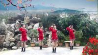 燕子青春姐妹广场舞《就是让你美》制作: 燕子