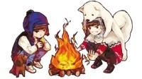 【逍遥小枫】二周目开启! 从零开始的挑战 | 营火(The Bonfire)#5