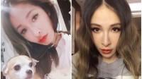 八卦:萧亚轩被曝得怪病高烧7天且严重失声