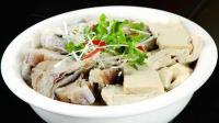 鳕鱼炖豆腐 教程, 香菜少许, 口味偏咸鲜。
