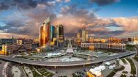 世界上发展最快城市: 从荒漠到国际都市只用20年, 比深圳发展还牛