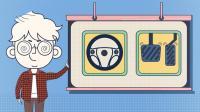 为什么自动驾驶的汽车大部分都是纯电动?