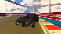 [HoHo GTA5 MOD]反重力赛车