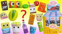 72变猜猜看! 世界美食小吃玩具认知亲子游戏, 助你培养宝宝想象力