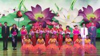 烟花三月下扬州·天骄俊园旗袍队