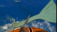 [安少]深海迷航通关实况-3找到了载具仓顺带一秒回家?