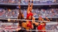 一段励志视频带你领略WWE女子革命 了解这群不断改变历史的杰出女性
