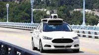 首起Uber无人车致死视频曝光