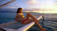 菲律宾为保护环境赶走游客的长滩岛, 究竟有多美?