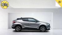 北京自动驾驶汽车能上路了 丰田SUV新车卖14万