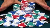 德州扑克T - 你会跟注河牌的全下吗?