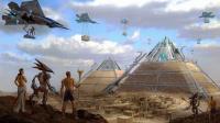 探秘档案: 金字塔是外星人建造的? 塔内现巨大能量波 44