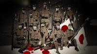 被缅甸巫蛊之术诅咒的日本军团
