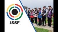 ISSF青年世界杯-女子飞碟