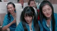 徐娇爆料 当年长江七号海选, 其实选的是男孩, 没想到选上了