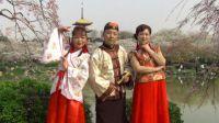 2018武汉文化艺术影像群东湖樱园游记