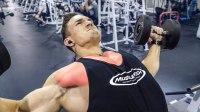 亚伯·阿尔伯尼提 - 胸肌震撼训练