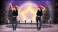 菲菲8广场舞《Larqer Than Life》