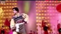刘德华、张学友、黎明、郭富城四大天王同台献唱青春舞曲 难得同台, 收藏起来