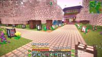 我的世界美丽新世界165: 桃花源, 星星之家